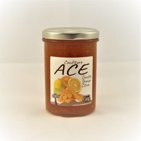 Pain d'épices aux figues et miel d'Auvergne