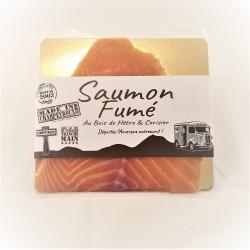 Saumon fumé madeinchampeyroux