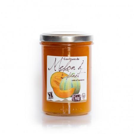 Confiture de Melon d'Epinet (63)