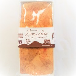 Foie gras de Canard mi-cuit 1.500kg