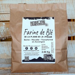 Farine de Blé de Limagne