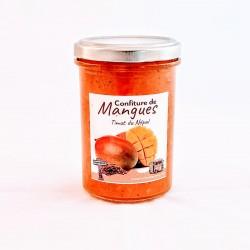 Confiture Mangue au Timut...
