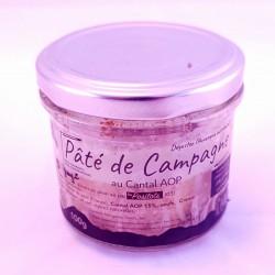 Pâté au Cantal AOP